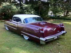 '56 Cadillac