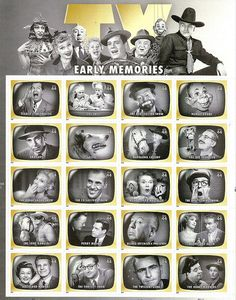 Early TV memories...do you have a favorite?