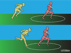 Image titled Rugby Tackle Everyone That Runs at You Step Rugby Poster, Rugby Coaching, Rugby Players, Big Guys, Running, Sports, Image, Workouts, Posters