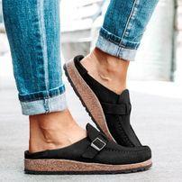 Spring Sandals, Black Sandals, Wedge Sandals, Light Blue Shoes, Mocassins, Retro Shoes, Flats Outfit, Women's Flats, Loafers For Women