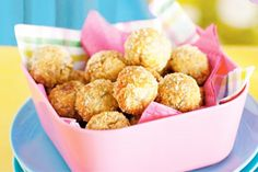 6 mini loaves for mini lunches | Mum's Grapevine
