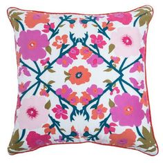 Wildon Home  Chesei  Floor Pillow