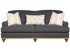 Vanguard Living Room Sofa 5200-S - Vanguard Furniture - Conover, NC