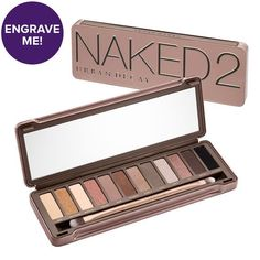 Naked2 in color 12Shadows