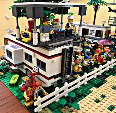 Lego Speed Champions, Racing, Running, Auto Racing