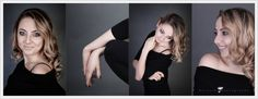 Boudoir Session / portrait photography
