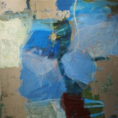 larger work   anthony falcetta painterly abstraction   Anthony Falcetta