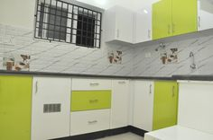 Interior Decorator Chennai: Modular kitchen Chennai