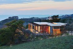 Six design escapes that will stimulate your mind and change the way you vacation.