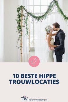 Trendwatchers opgelet! Wil jij een trouwlocatie die helemaal 'on trend' is? Check dan ons lijstje van de 10 best beoordeelde hippe trouwlocaties!  #trouwlocaties #trouwlocatiesnederland #hippetrouwlocaties #bruiloftlocatie Wreaths, Wedding Dresses, Bride Dresses, Bridal Gowns, Alon Livne Wedding Dresses, Wedding Gowns, Wedding Dress, Wedding Dressses, Bouquet