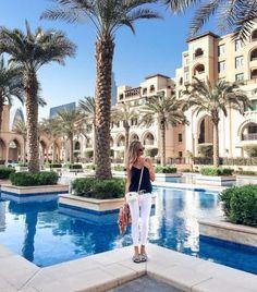 Dubai Dresscode – What to wear in Dubai