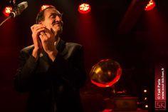 photos concert : Mountain Men @ Chez Paulette | 01 Février 2013