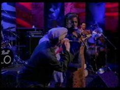 NINETIES NOSTALGIA Galliano Long Time Gone Live Jools Holland 1994