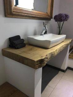 Die 7 Besten Ideen Zu Waschtisch Holz Rustikal Waschtisch Holz Waschtisch Holz Rustikal Badezimmerideen