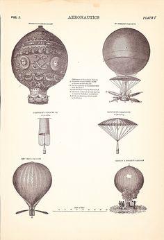 hot air balloon drawing - Google Search
