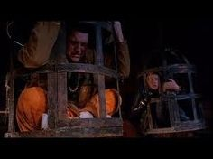 "Did Jay and ICE ever make it out of those huge bird cages? | 19 Questions ""Hocus Pocus"" Left Unanswered"