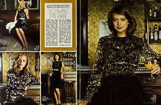 Neue Mode 11.1973 in Libros, revistas y cómics, Revistas, Moda y estilo de vida…