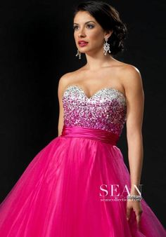 Sean 70649 at Prom Dress Shop