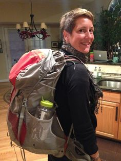 Great packing list for the camino!  Also the rest of her travel blog (so-many-places.com) is pretty cool. She lived/traveled abroad with her husband from 2012-2015.