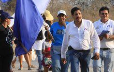 'Trabajaré mano a mano con los pescadores': Martín Pérez