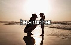 <3 The best thing i could tick off my bucket list :) I love being a Mum