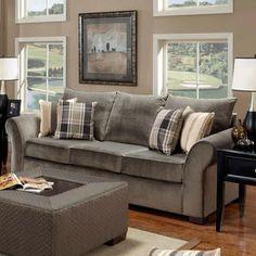 Fletcher sofa