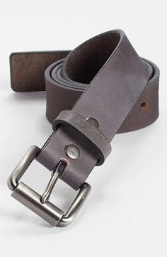 MICHAEL Michael Kors Leather Belt | Nordstrom