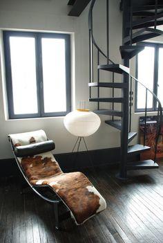 Artistic interiors by Marianne Evennou