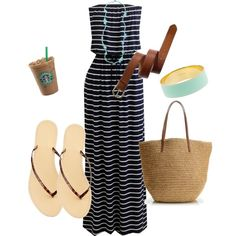 """""""Wearing 7.10.12"""" by oregonmiss on Polyvore"""