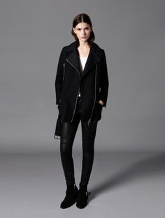 AllSaints Womens Spring Summer 2013 Lookbook