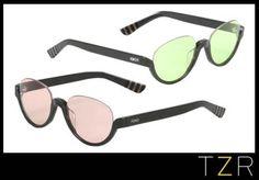 Fendi Sunglasses | The Zoe Report