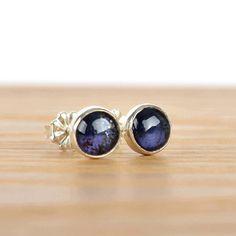 https://www.etsy.com/listing/245596691/iolite-stud-earrings-iolite-earrings-6mm?ga_order=most_relevant