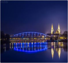 Szeged-Hungary Heart Of Europe, Danube River, Medieval Castle, Central Europe, Budapest Hungary, Sydney Harbour Bridge, The Good Place, Marvel, Country