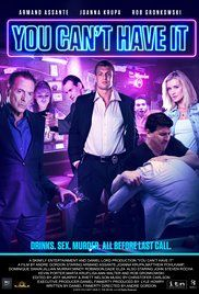 Movies U Can Watch Online. When Bill Sullivan spends the last night of Mr. Phil's Bar hanging out with his friends, drinking, sex and murder ensue. Last call takes on a whole new meaning.