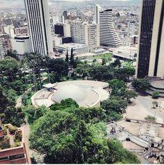 RT @eloyhanoi Planetario Distrital de #Bogotá #AdondeViajar #Enmicolombia