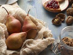 Fotos: Beneficios de comer peras - Digestión
