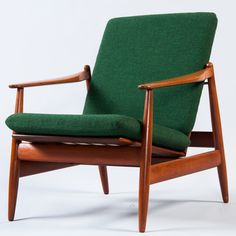 Poul M. Vintage Furniture, Furniture Design, Scandinavian Chairs, Lounge, Cool Chairs, Mid Century Design, Danish Modern, Teak, Modern Design