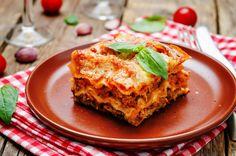 Sausage Lasagna – Recipes.InstantPot.com