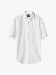 Autumn Spring summer 2017 Men´s SLIM FIT WHITE SHIRT WITH A PRINTED DETAIL at Massimo Dutti for 65.5. Effortless elegance!