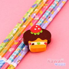 ❤ SUBSCRIBE NOW FOR AUGUST KAWAII BOX ► http://www.kawaiibox.com/subscribe/