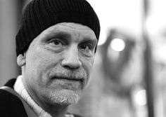 John Malkovich- one of my favorite actors of all time.  Brilliance.