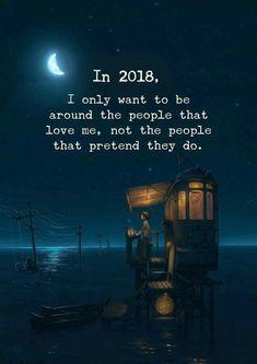 In 2018 ...