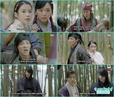 Moon Lovers – Scarlet Heart hae soo help prince from his arm cut from the gangters Scarlet Heart Ryeo Funny, The Witch 2016, Scarlet Heart Ryeo Wallpaper, Mirror Of The Witch, She Belongs To Me, Sungkyunkwan Scandal, Princess Agents, Empress Ki, The Encounter