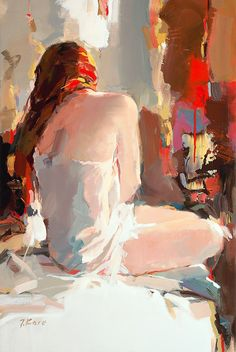 """Unspoken Words"" by Josef Kote is coming soon to Chasen Galleries!"