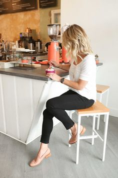 CASUAL WEEKEND VIBES — Living With Landyn