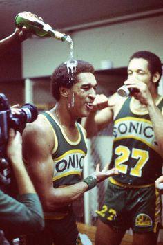Seattle supersonics 1979 -