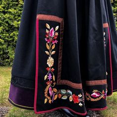 Folk Costume, Costumes, Upper Peninsula, Fashion History, Scandinavian, Michigan, Ethnic, Traditional, Embroidery