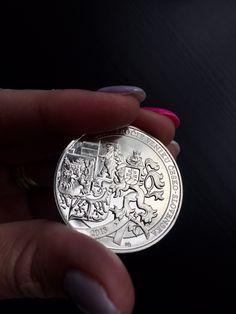 Medaile zdarma - 100. výročí ČSR Personalized Items