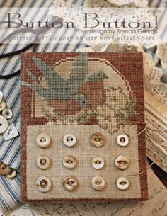 With Thy Needle and Thread - Cross Stitch Patterns & Kits - 123Stitch.com