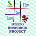 Check out my new line of Tic Tac Toe Research Projects.  These project use Gardner's Multiple Intelligence Theory to offer students a variety of activities that address different learning styles.   My whole store is on sale for 20% off thru Monday.  Don't forget to use the code BTS13 for an additional 10% off.